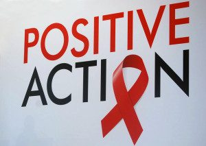 positive action logo